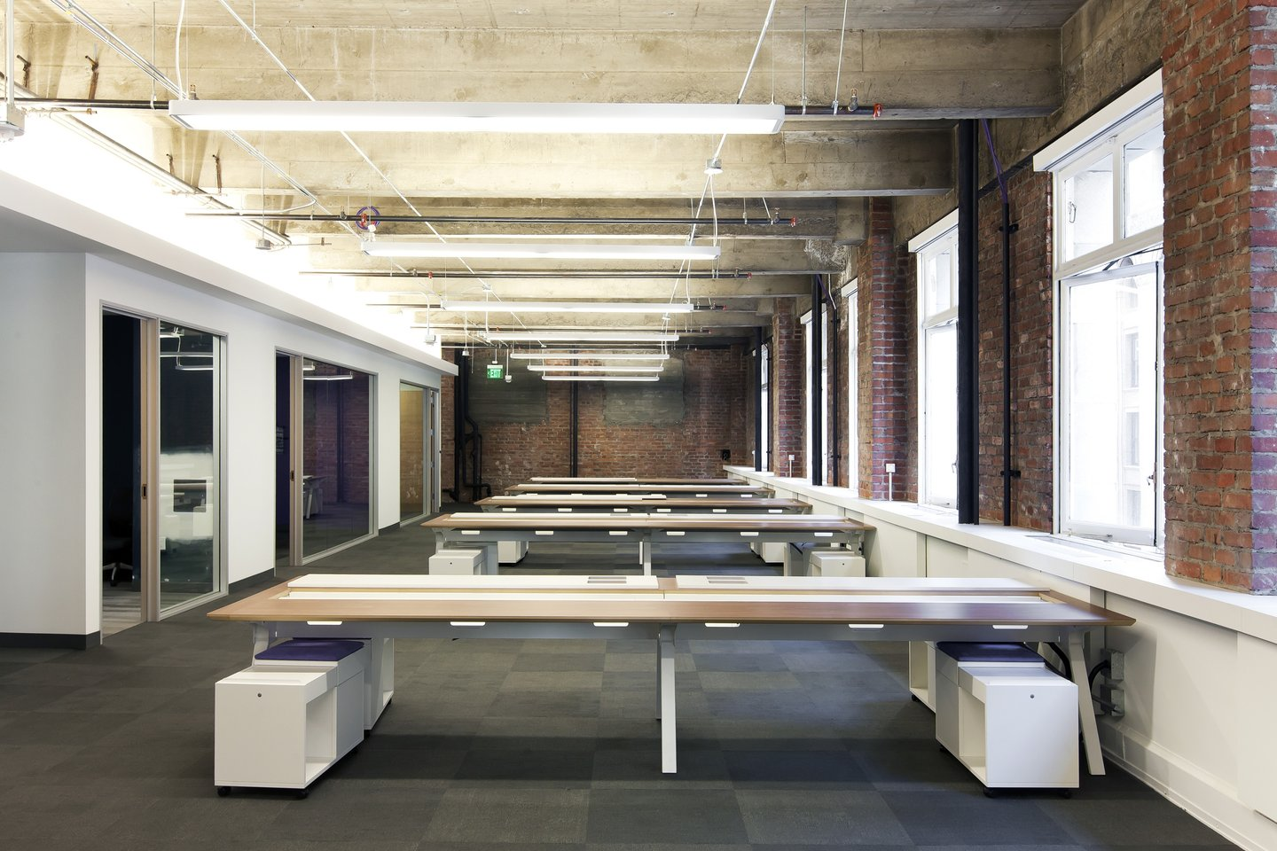 Five Essential Design Considerations for the Modern Office