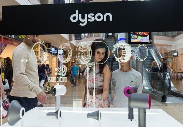 The Retail Revolution- Pop-up shops now popping up in Shopping Centres