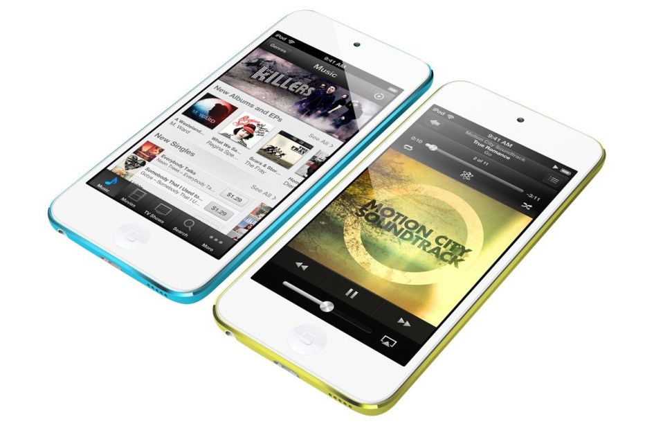 Ipod Touch 16Go