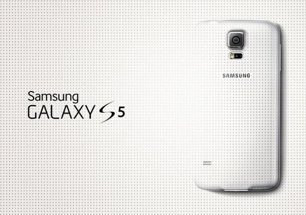 Samsung Galaxy S5 - MWC14