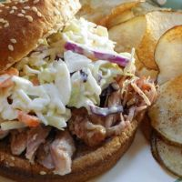BBQing the Whole Hog, Cuban Style #SundaySupper