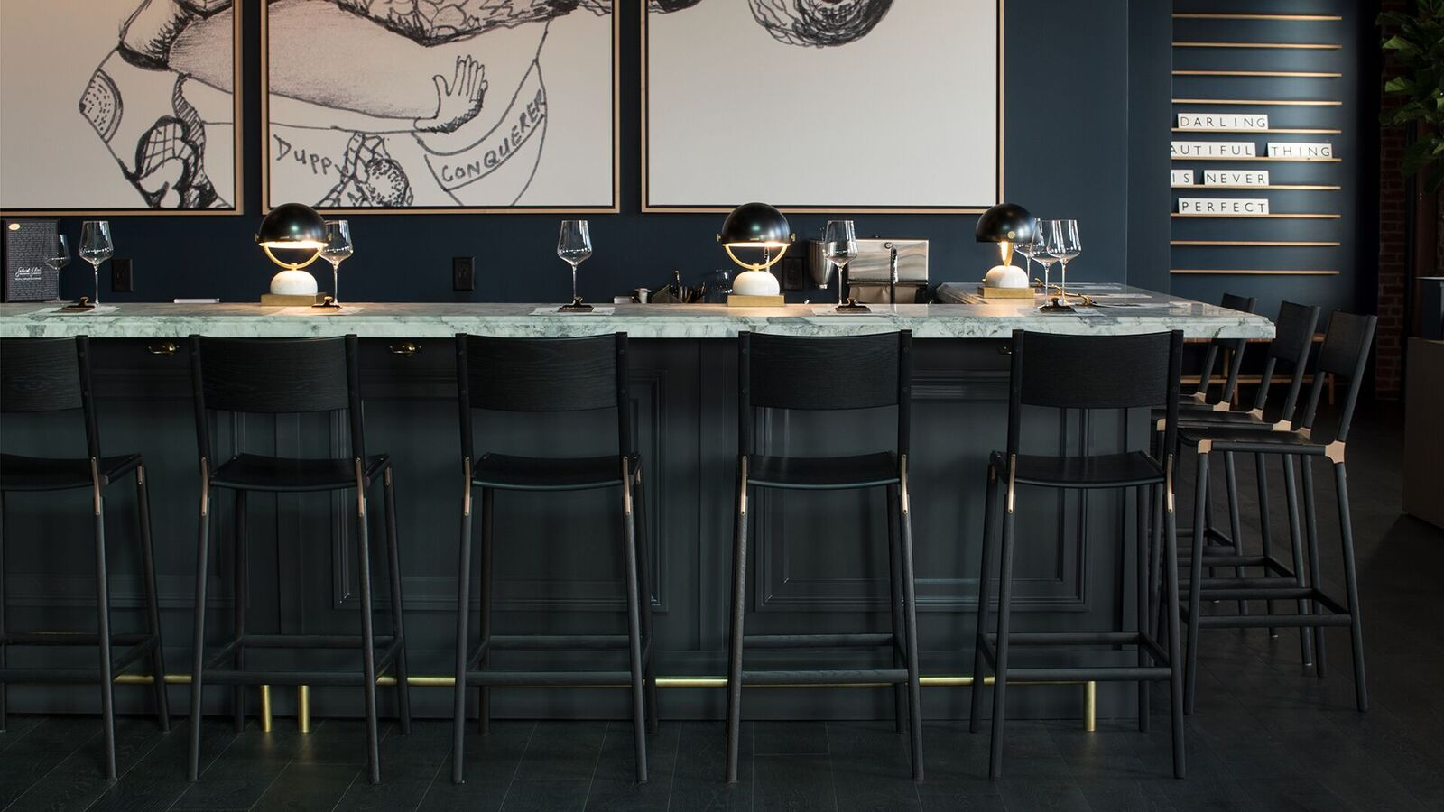 Sofa Cafe Cerqueira Cesar Stanyan Bar Stools By Fyrn At Brown Downtown Napa Saint Helena