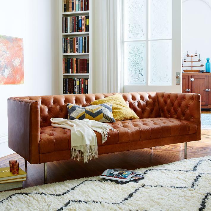 Chesterfield einrichtungsstil modern  Chesterfield-sofa-holz-modern-112. best 25 chesterfield sofas ...