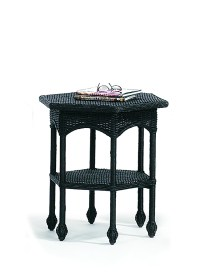 Tables That Give You Charm and Choice - Blog: Wicker Home ...