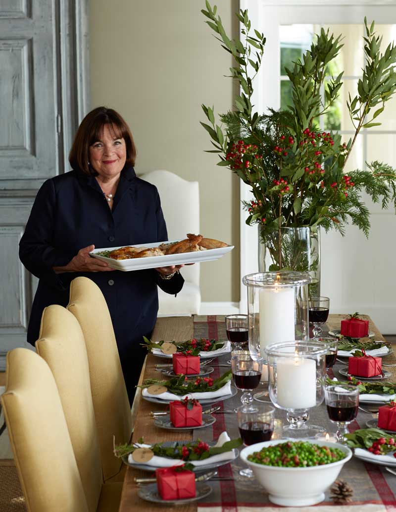 Ina Garten Bars Entertaining Ina Garten S Way Williams Sonoma Taste