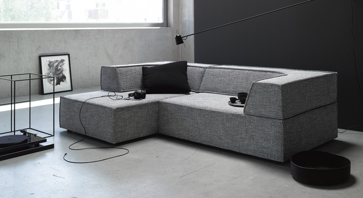 Mags Sofa Hay Cor Trio - Der Flexible Sofaklassiker | Wohn-design Blog