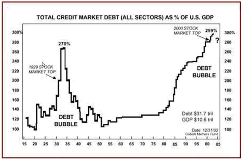 1929 Market Crash Mystery Unraveled - World Mysteries Blog