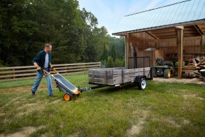 Aerocart Trailer mover