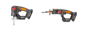 WORX Axis: Double-Play Power Tool 2
