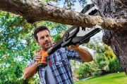 Buyers Guide for Choosing the Right Chainsaw