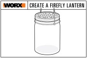 Kid Friendly Project #5 – Create a Firefly Lantern