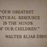 Walt Disney - #04