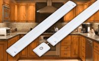 Review of GM Lighting's LARC6 Under Cabinet Lighting