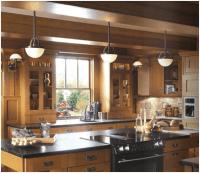 Craftsman Style Pendant Lighting (Reviews/Prices)