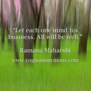 Let-each-one-mind-his