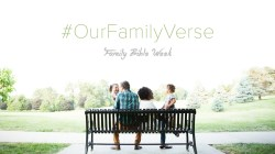 Groovy Heaven A Way To Lead Your How A Single Bible Verse Can Unite Your Family Youversion Bible Verse About Family Problems Bible Verse About Family