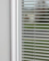 How to Install Patio Blinds - Installing Blinds Between ...