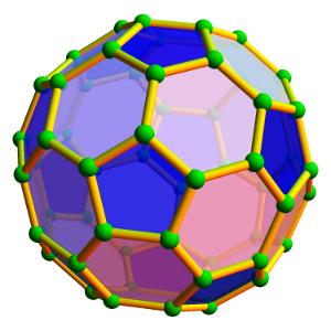 fullerenes | Three-Cornered Things