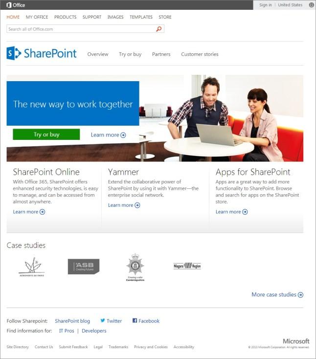 SharePoint für Ihre Firma in Schorndorf und Umgebung