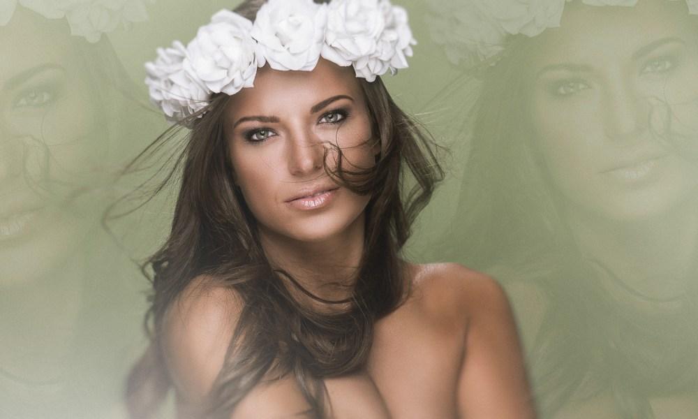 «Des Fleurs, du Beauty, et Alexandra»