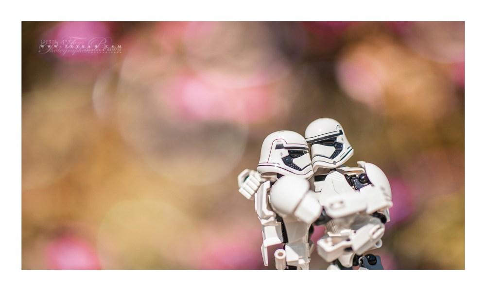 «Projet Star Wars»
