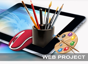 web project
