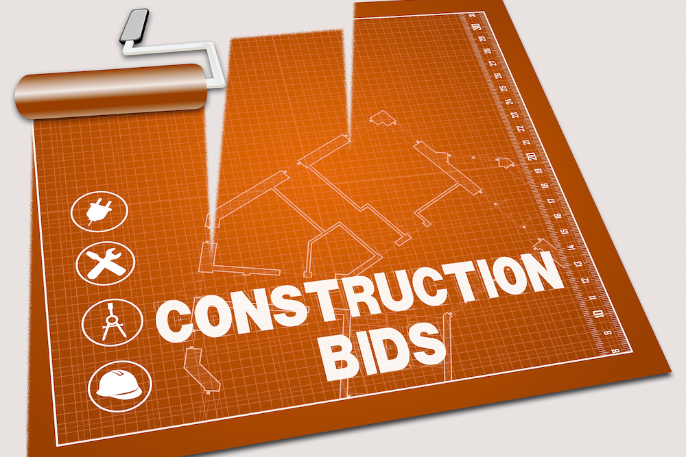 What Are Construction Bid Bonds? blog zlien - construction bid