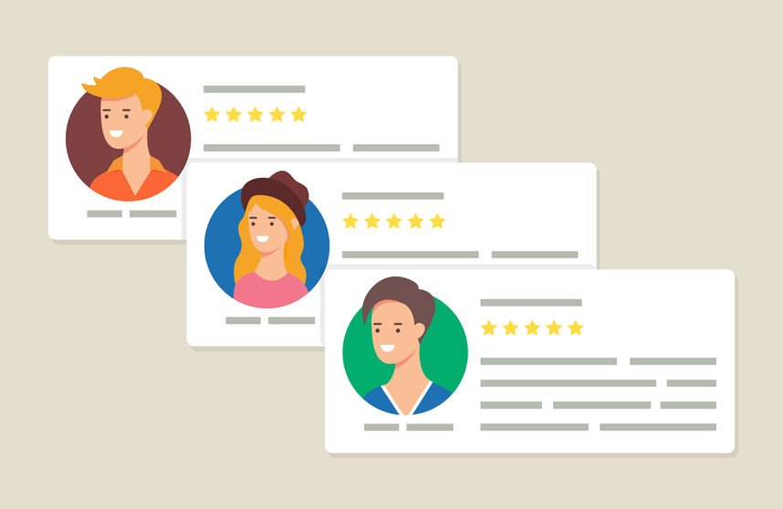 How to Create an Ideal Customer Profile (ICP) ZoomInfo Blog - customer profile