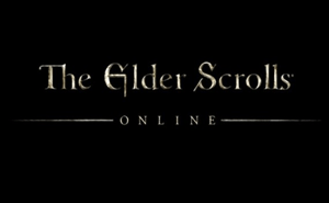 MMO Elder Scrolls Online Logo