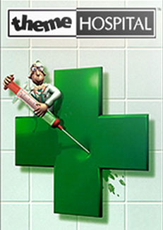 Theme Hospital de Graça na Origin