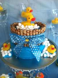 10 Must-Haves at Your Rubber Ducky Baby Shower | Catch My ...