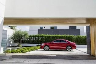 [Officiel]Les Photos de la Mercedes CLA C117 MB-CLA.6