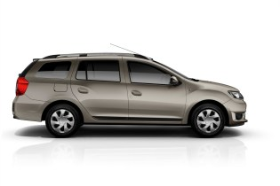 Photo  Dacia Logan MCV 2013 : Grand volume et petit prix ! (galerie, vidéos)