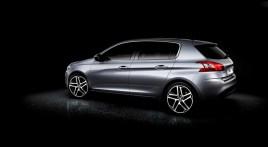nouvelle Peugeot 308 2013.17