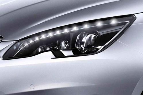 nouvelle Peugeot 308 2013.7
