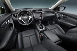 Nissan X-Trail 2014.20