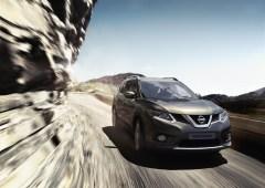 Nissan X-Trail 2014.32