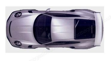 Porsche 911 GT3 RS 2015.4