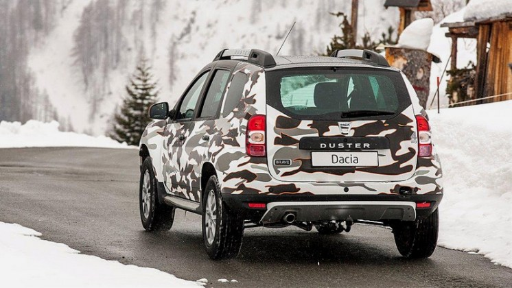dacia duster brave extra limited edition.3