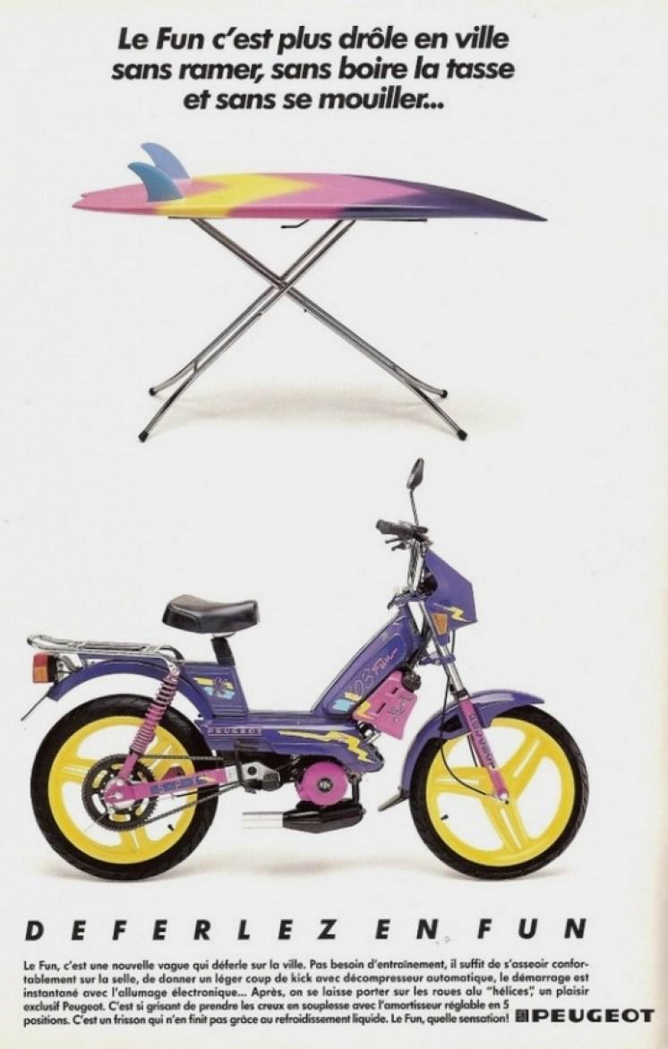 Oubliez la 103 psa veut vendre peugeot scooters blog for Garage seat guilherand granges