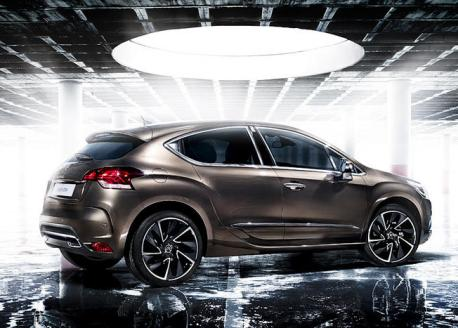 [LE BLOG AUTOMOBILE] Les articles sur PSA Citroen-DS4-2011