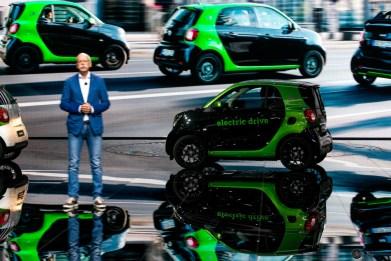 Pris Mercedes Eq >> Mercedes Generation EQ : Liberté, Egalité, E-Mobilité - Blog Automobile