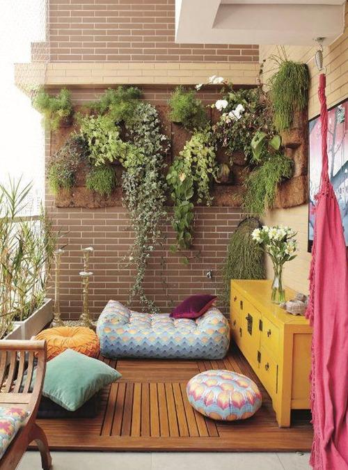 Varandinha linda Para a casa Pinterest