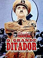 O Grande Ditador, de Charles Chaplin (1940, The Great Dictator)