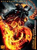 Motoqueiro Fantasma - Espírito de Vingança