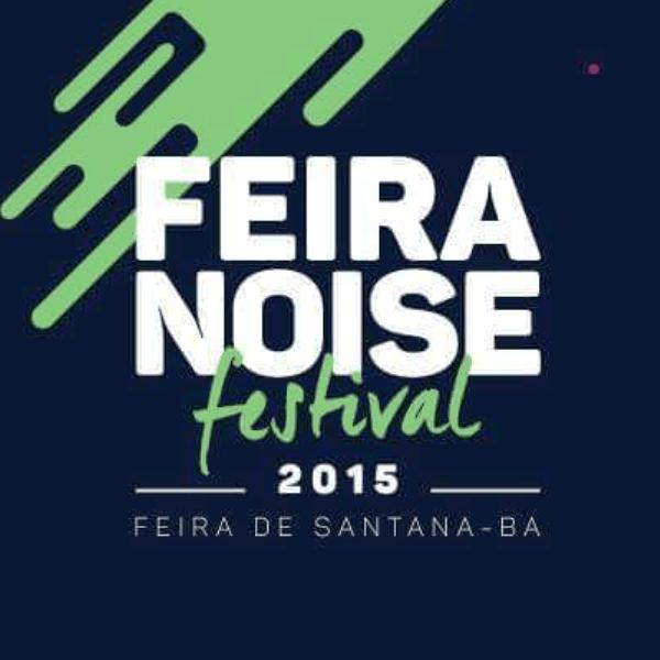 Feira Noise Banner