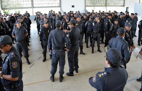 Policiais foram orientados sobre a primazia pela justiça e zelo com a lei - See more at: http://www.rn.gov.br/Conteudo.asp?TRAN=ITEM&TARG=104172&ACT=&PAGE=&PARM=&LBL=NOT%CDCIA#sthash.FEqeeQ1n.dpuf