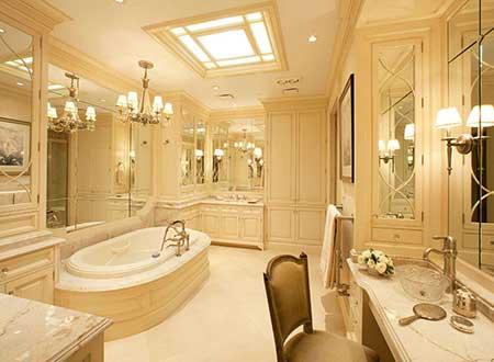 50 Modelos De Banheiros Decorados Fotos Dicas Imagens