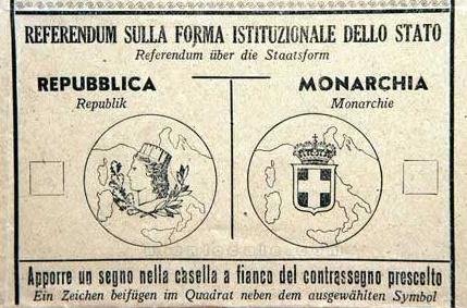 2 giugno la Festa della Repubblica e le elezioni di Roma: una mamma alle urne