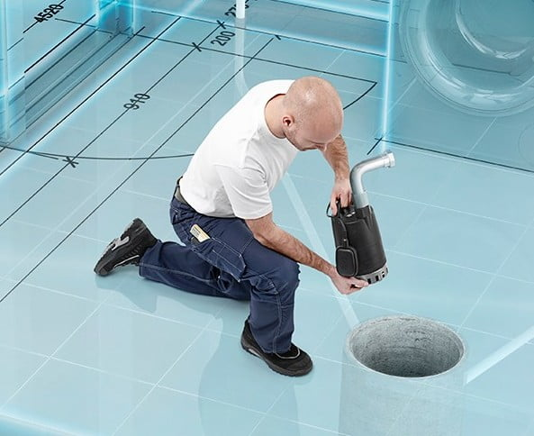 Ghidul Instalatorului Pentru Pompe de Apa Uzata